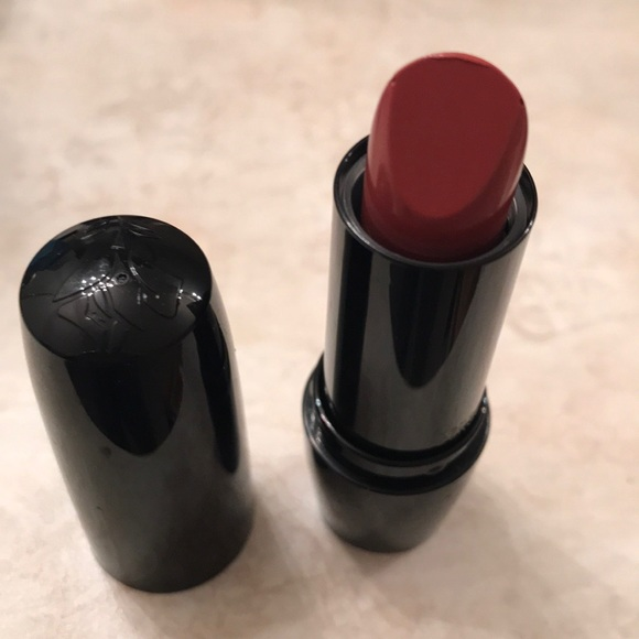 Lancome Other - Lancôme Cream Lipstick Color 340 All Done Up